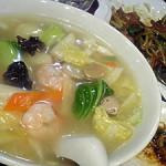 本格中国料理の味『華龍飯店』高崎市