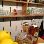 前橋市でフレアバーテンダーのいる居酒屋カフェ『ベリーベリー』