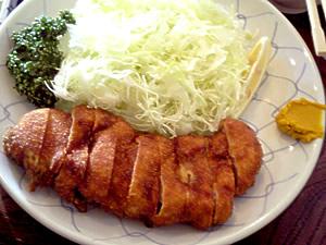 草津温泉のおすすめ食堂『とん香』